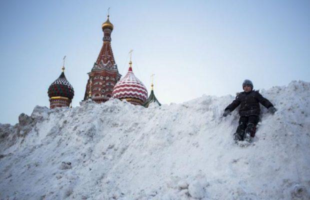Какая будет зима в Москве в 2019-2020 году | прогноз погоды изоражения
