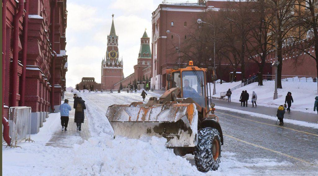 Какая будет зима в Москве в 2019-2020 году | прогноз погоды новые фото