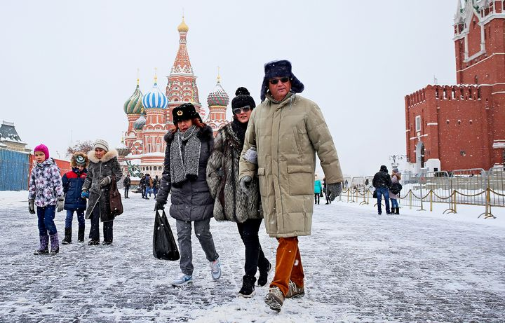 Какая будет зима в Москве в 2019-2020 году | прогноз погоды
