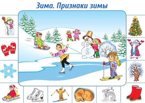 Зима в Волгограде 2019-2020: какая будет?