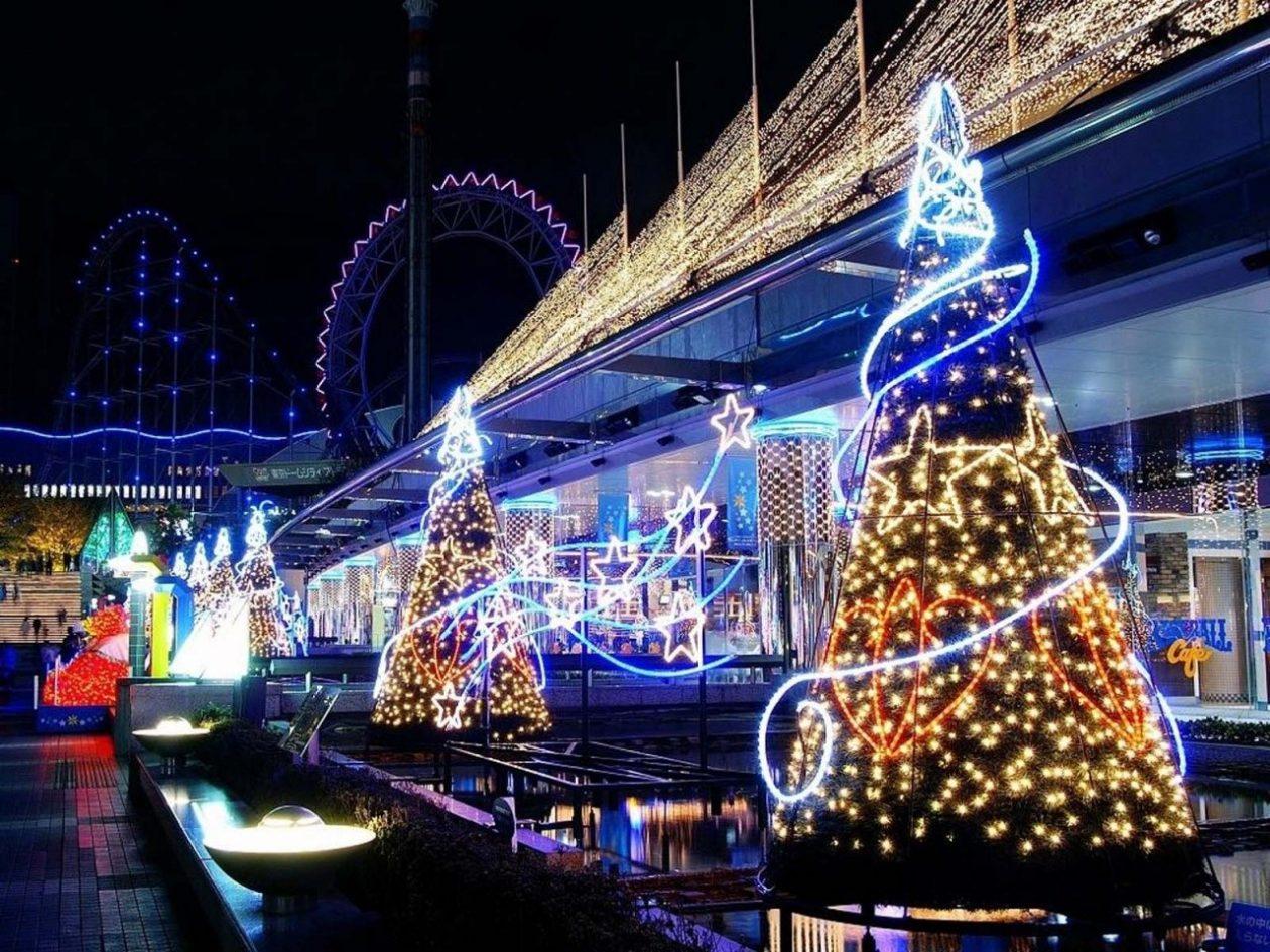 Новогодняя ночь в Волгограде в 2020 году: где провести