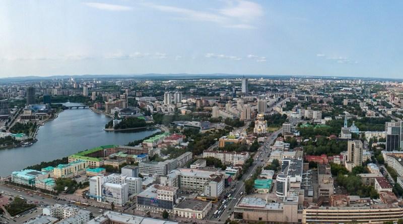 Города миллионники России 2020, список