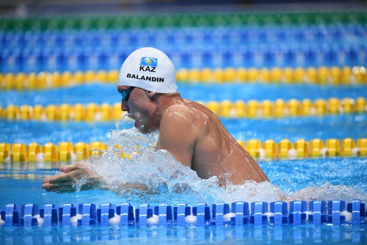 Нормативы по плаванию 2020: результаты