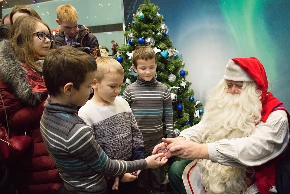 Новый год 2020 в Ростове-на-Дону: праздничные мероприятия