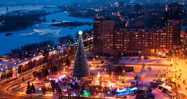 Новый 2020 год Крысы в Красноярске: идеи