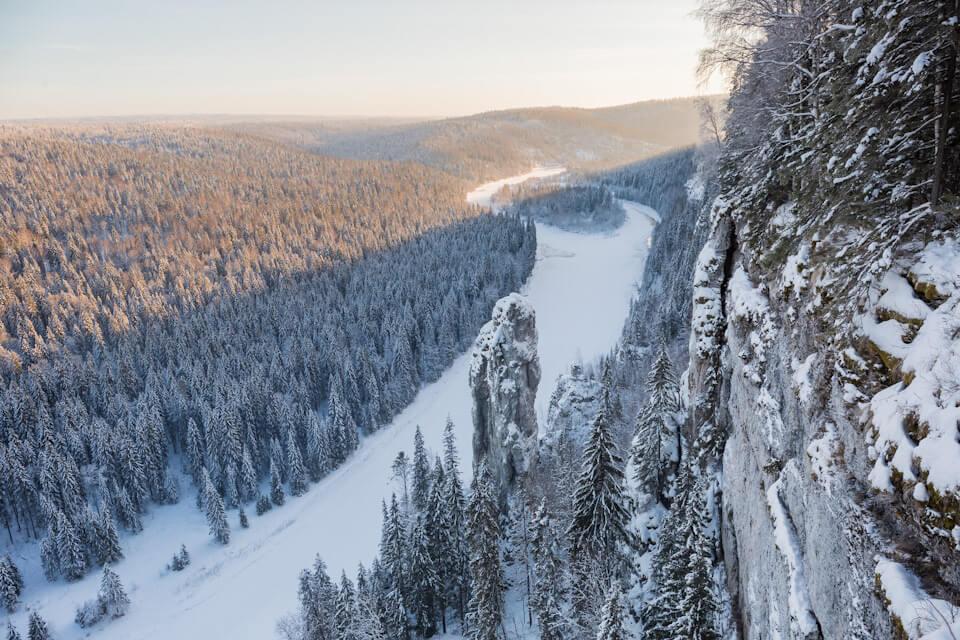 Зима в Перми 2019-2020: какая будет?